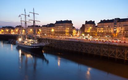 Nantes, une ville attractive