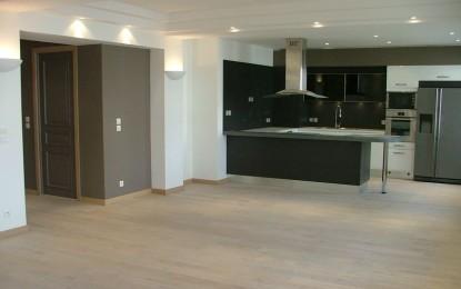 Rénovation d'appartement : les grandes étapes avant d'espérer vendre !