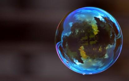 La bulle immobilière en France