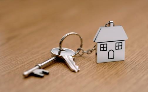 porte clefs maison