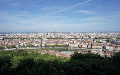 Les plus beaux quartiers de Lyon
