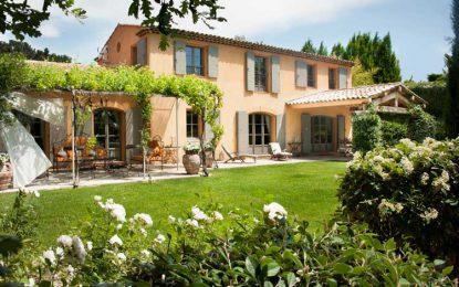 Provence : maison contemporaine ou traditionnelle ?