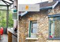 3 solutions pour un agrandissement de maison