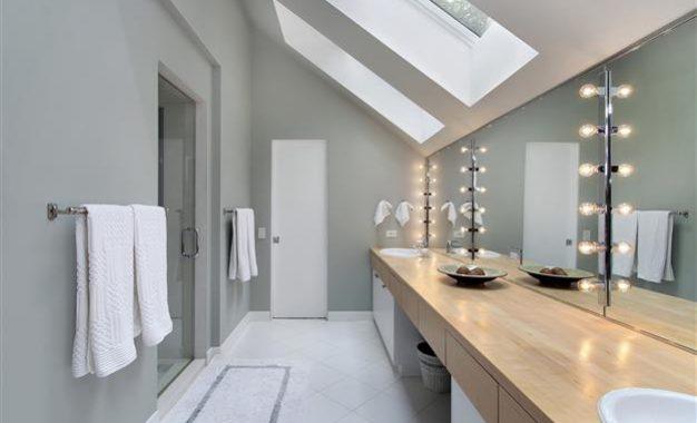[RELOOKING] Quelle couleur choisir pour une salle de bain ?