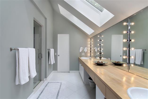 Immobilier guide [RELOOKING] Quelle couleur choisir pour une salle ...