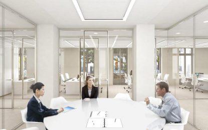 Start-up : comment bien choisir ses bureaux ?
