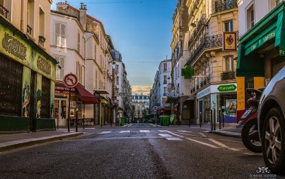 Habiter à Paris quartier Daguerre