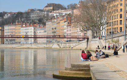 Les quartiers où habiter à Lyon