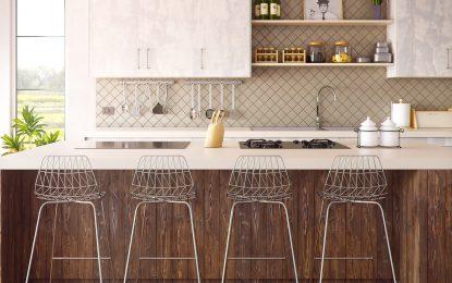 Vente immobilière : l'atout cuisine