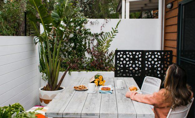 Comment profiter de sa terrasse en plein été ?
