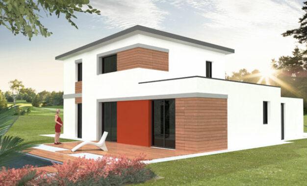 Les atouts d'une maison moderne